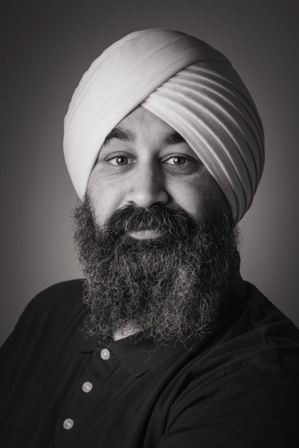 Chaz Singh