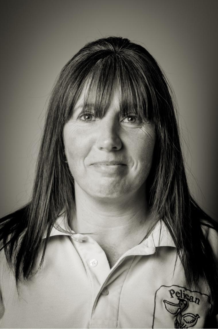 Lorna Notman