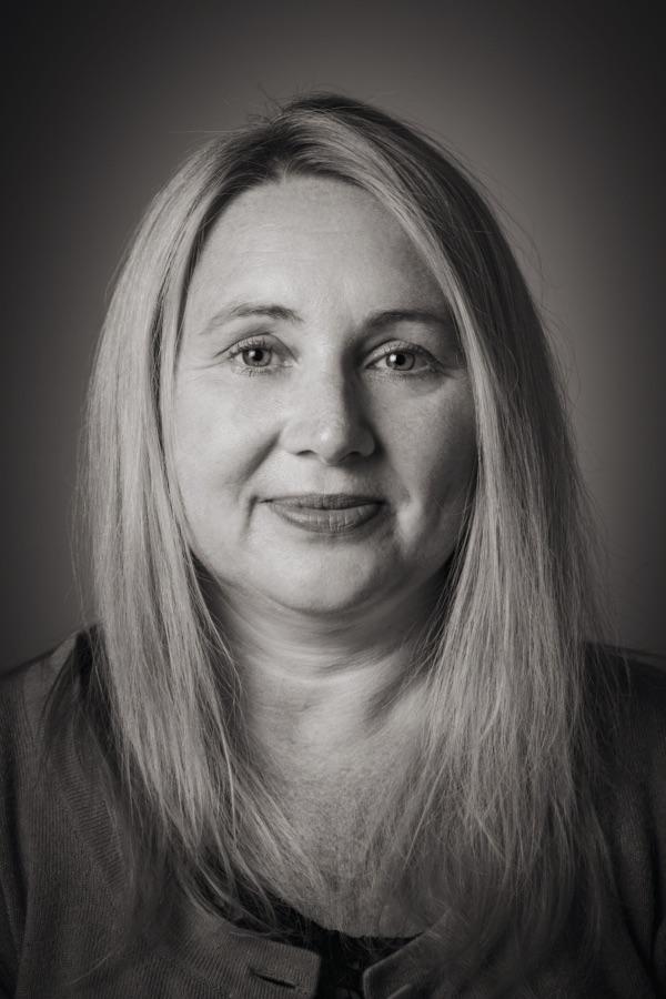Sandra Benwell